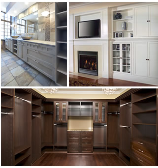 Custom Kitchen Cabinets and Refacing - Serving Rochester NY