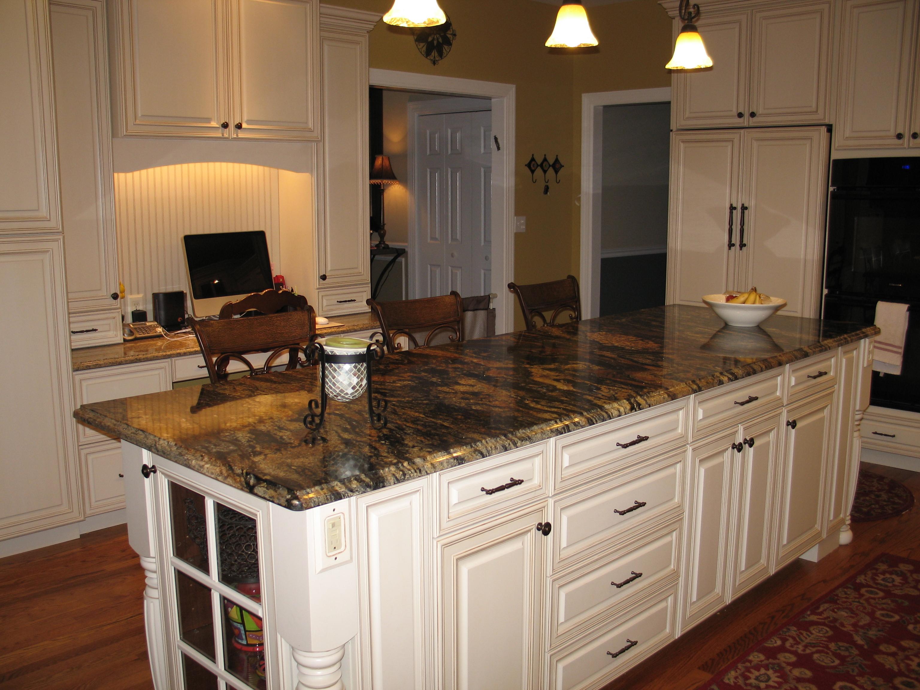 New Kitchen - Kitchen Cabinets Syracuse
