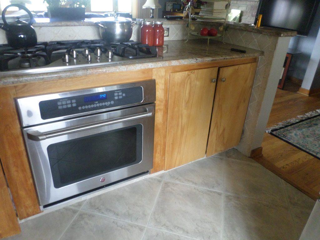 Kitchen Cabinets Syracuse