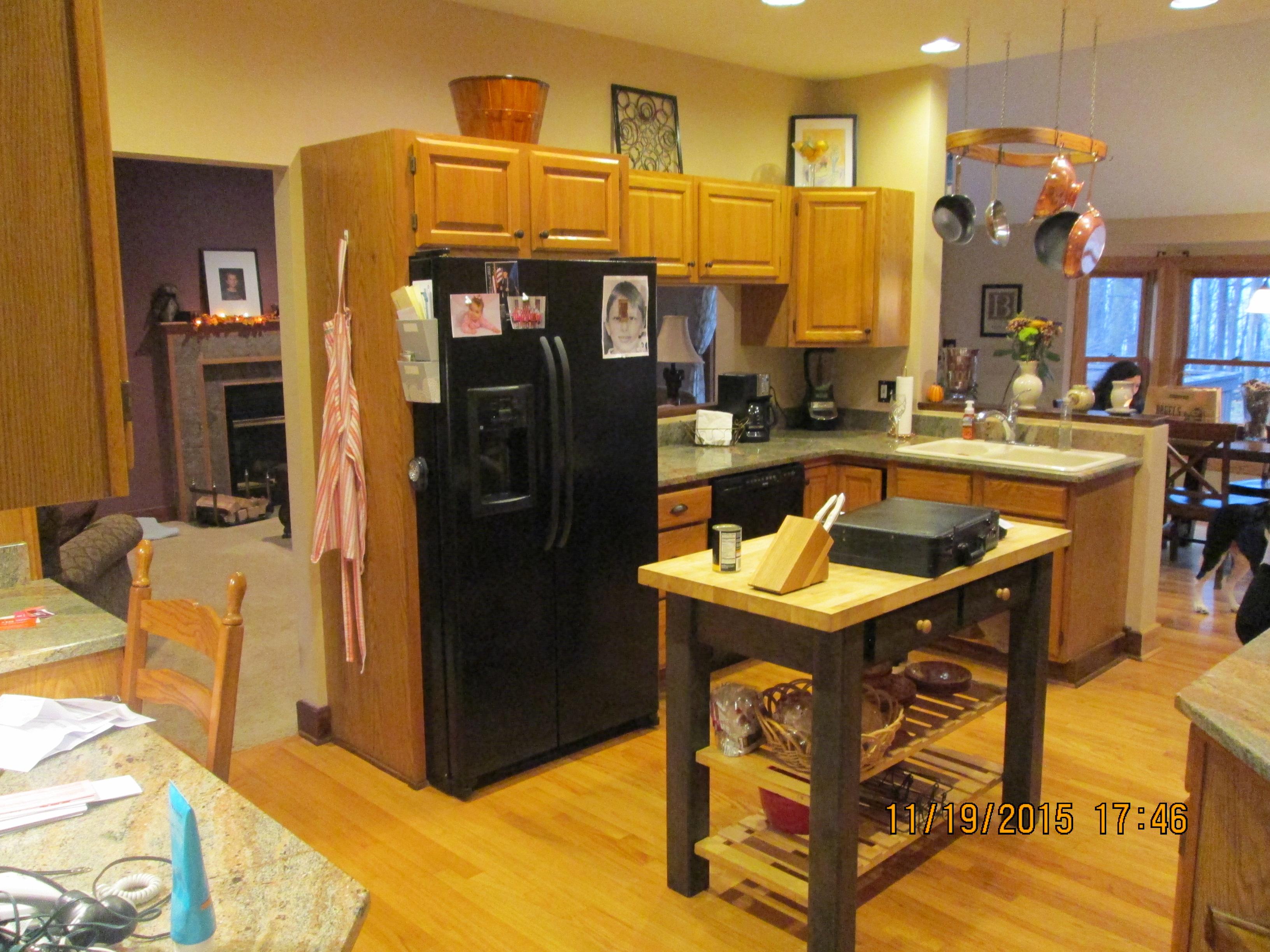 Custom Kitchen Cabinets Syracuse Ny