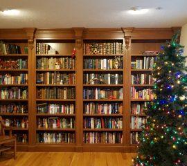 Ot Bookcases