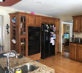 Kitchen Remodel 1