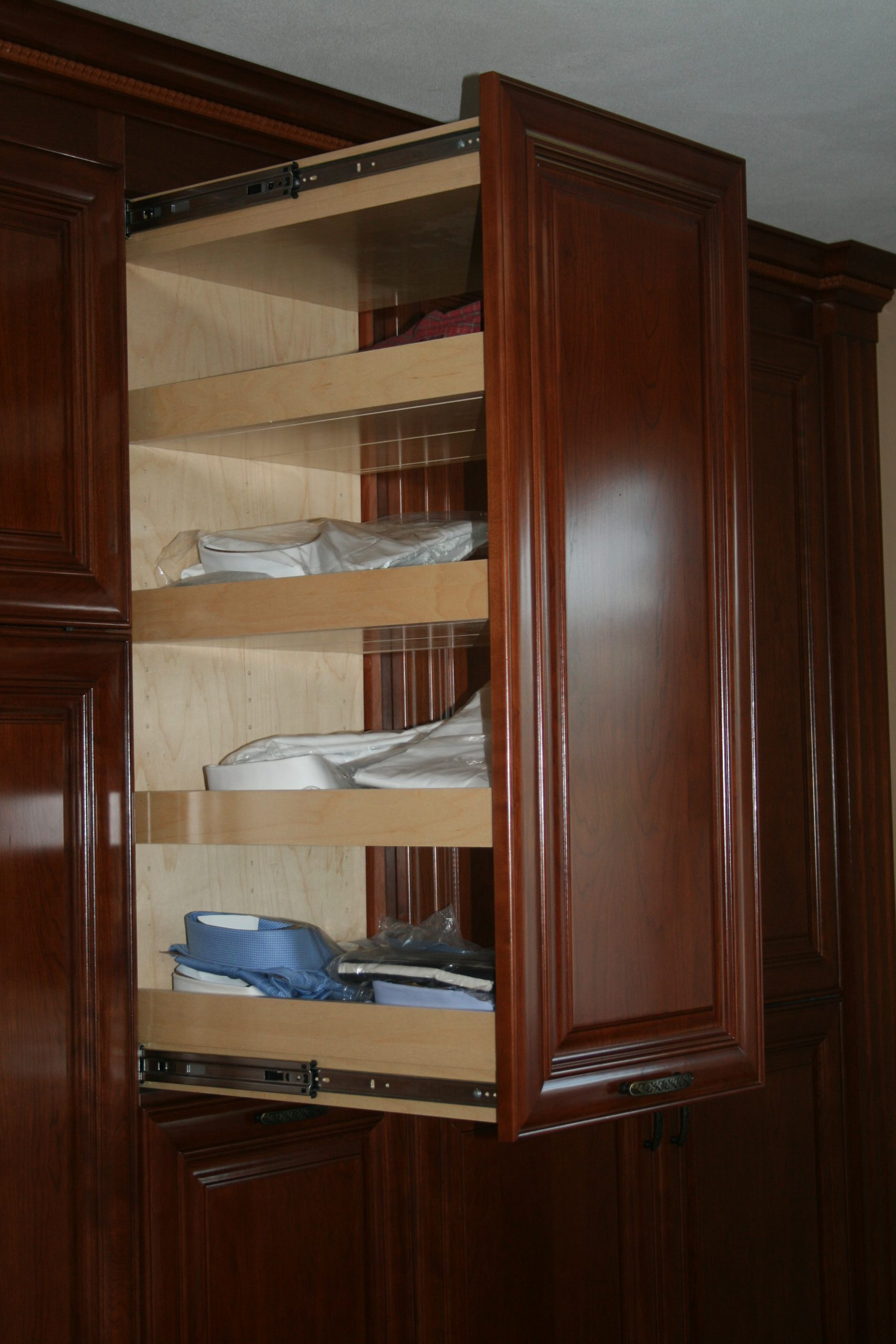 Closets - Kitchen Cabinets Syracuse