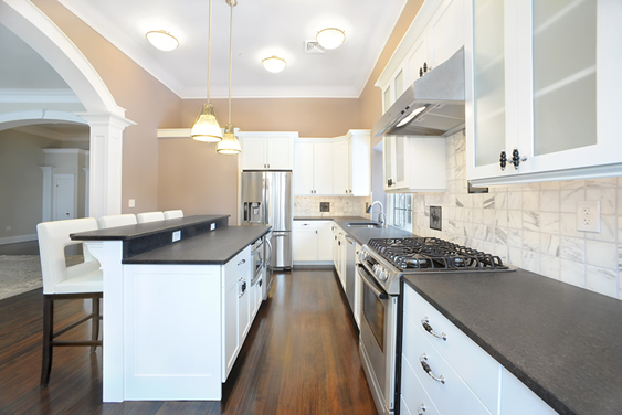 New Kitchens & Refacing