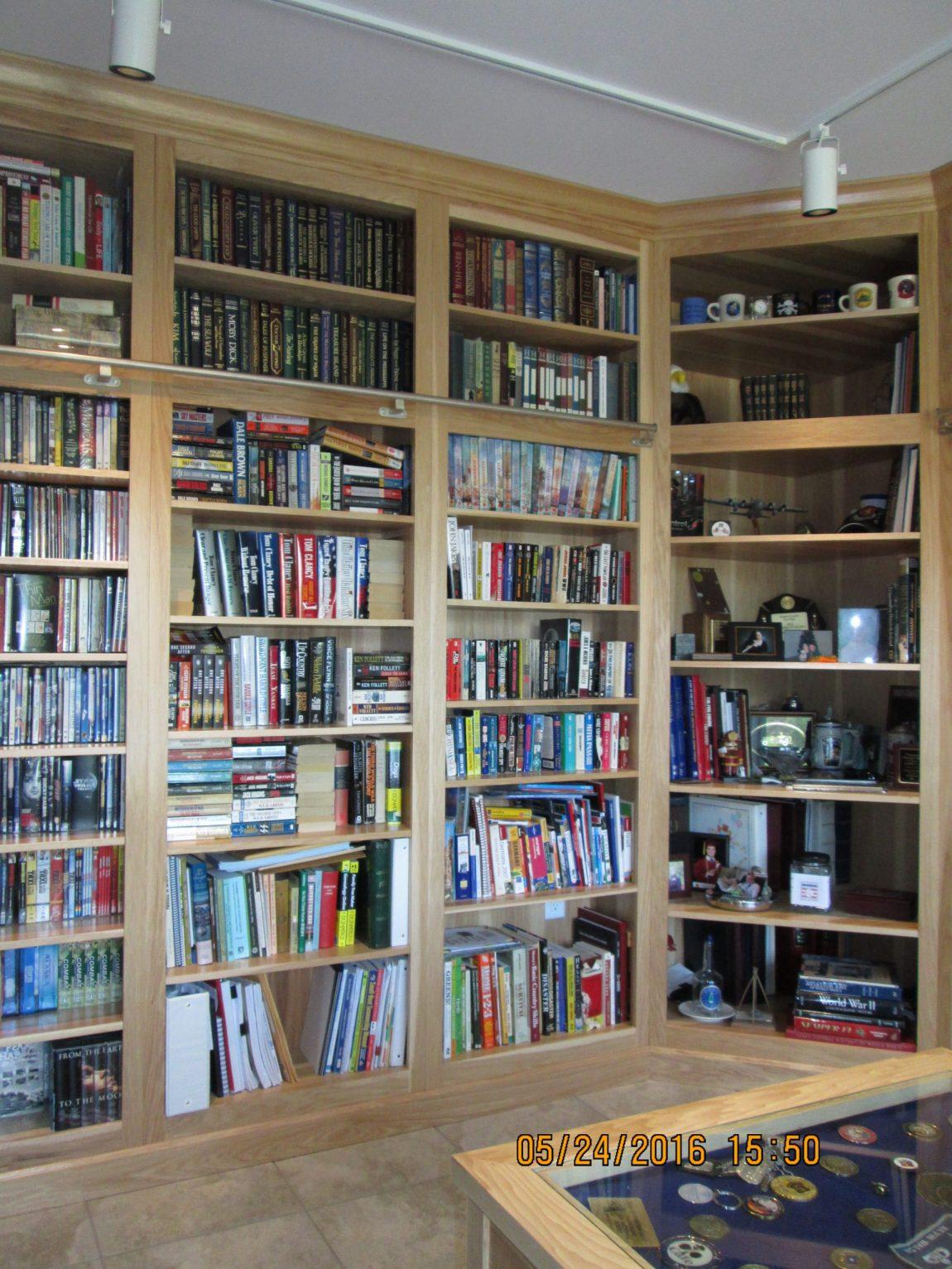 Homer Library 2016