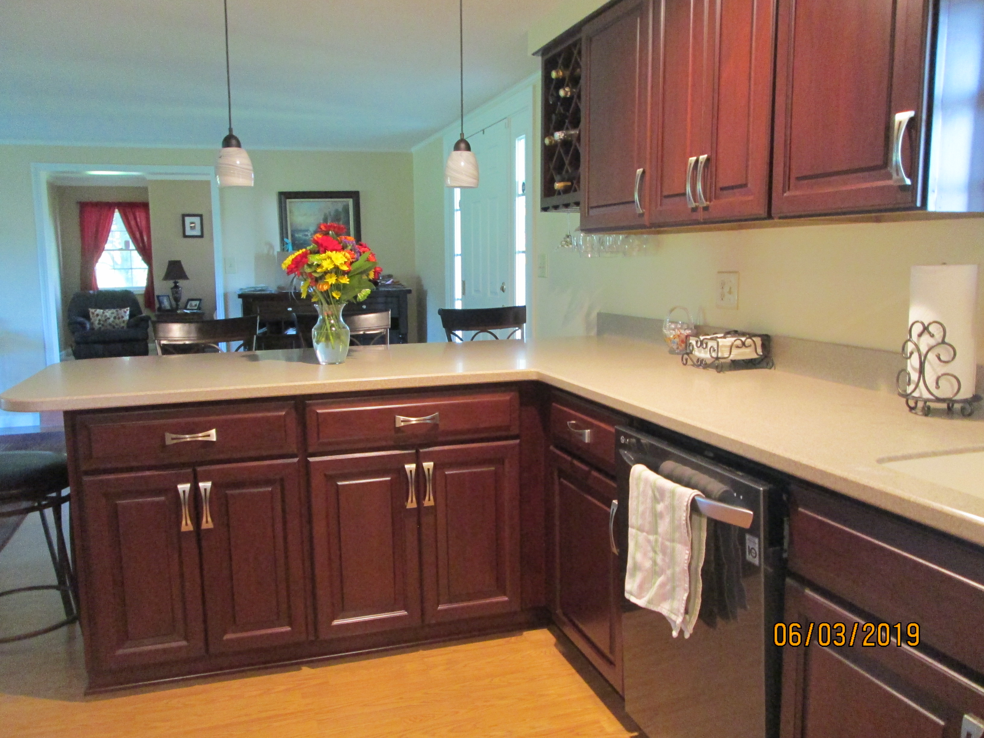 Kitchen Cabinets Syracuse - Concepts in Wood